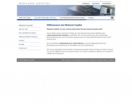 Wieland Capital - Private Equity