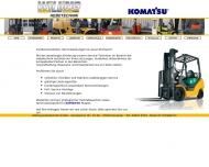 Bild Webseite  Kevelaer