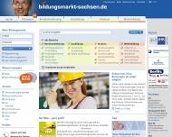 Bild Webseite Willy Dany Restaurantbetriebsgesellschaft Dresden