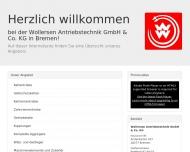 Bild Wollersen Antriebstechnik GmbH & Co. KG