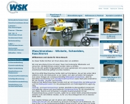 Bild Webseite  Burbach