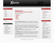 Bild Xinetix steadicam rental GmbH