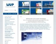 Bild WUP - Werkstatt für umweltfreundliche Produkte GmbH