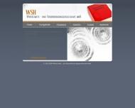 Bild WSH Wirtschafts- und Steuerberatungsgesellschaft mbH