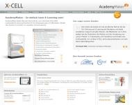 Bild X-CELL COMMUNICATIONS GmbH