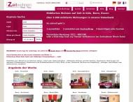 M?blierte Wohnungen in K?ln, Bonn und Essen