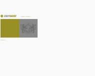 Bild zeitgeist-image solutions gmbh