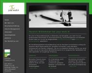 Bild your work 4 Management GmbH