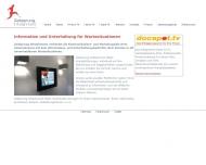Zeitsprung Infotainment