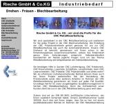 Bild Rieche GmbH & Co. KG
