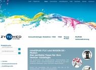 Bild Zytomed Systems GmbH