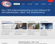Bild ZOBA Zollberatung und -abwicklung GmbH