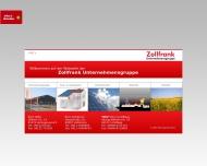 Bild Zollfrank Solar- und Haustechnik GmbH