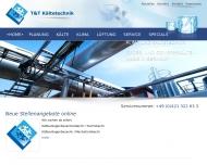 Bild T & T Kältetechnik GmbH