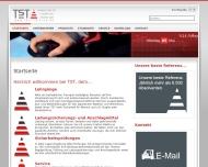 Bild Trainingscenter für Sicherheit und Transport GmbH