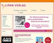 Bild TULIPAN VERLAG GmbH