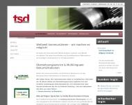 Bild tsd Technik-Sprachendienst GmbH