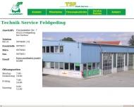 Bild TSF Technik Service Feldgeding GmbH