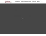 Bild TUMAINI Institut für Präventionsmanagement GmbH