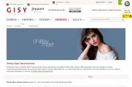 Bild Webseite Shirley Mae eK Hamburg