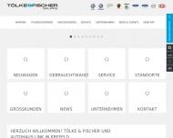 Bild Tölke & Fischer Sportwagen GmbH & Co. KG