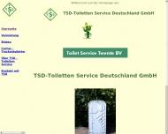 Bild TSD Toiletten Service Deutschland GmbH