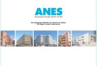Bild ANES Bauausführungen Berlin GmbH