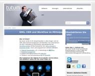 Bild tutum GmbH