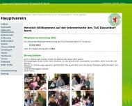 Bild Turn- und Sportverein Düsseldorf-Nord e.V.