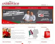 Bild Andronaco Gastronomie-Service GmbH
