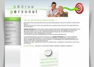 Bild Andree Personal GmbH