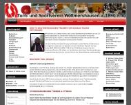 Bild Turn- und Sportverein Woltmershausen v. 1890 eingetragener Verein