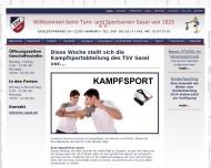 Bild Turn- und Sportverein Sasel von 1925 e.V.