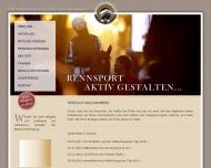 Bild Besitzervereinigung für Vollblutzucht und Rennen e.V.