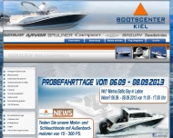 Bild Bootscenter Kiel GmbH