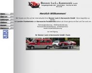 Bild Bonner Lack & Karosserie GmbH
