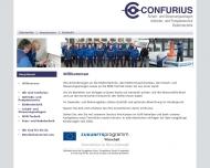 Bild Confurius Elektromaschinenbau und Elektrotechnik GmbH