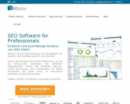 Bild SEOlytics GmbH