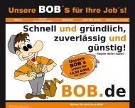 Bild BOB Service Halle GmbH