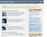 Bild Leiner & Wolff GmbH