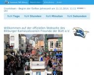 Bitburger Karnevalsverein - Freunde der B?tt e.V. Karneval FdB Bitburg