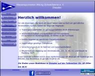 Bild Webseite Wassersportverein-Wiking- Schweifsterne Dresden