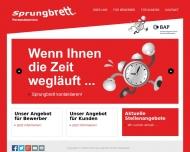 Bild Sprungbrett GmbH