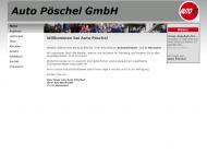 Bild Auto-Pöschel GmbH