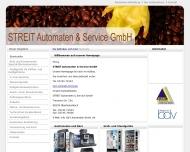 Bild Streit Automaten & Service GmbH