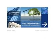 Bild Cleaners GmbH & Co. KG Hauswirtschafts- und Hygiene-Dienste