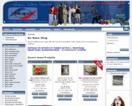 Bild Webseite  Naumburg (Saale)