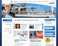 Bild TÜV NORD Systems GmbH & Co. KG