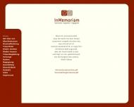 Bild InMemoriam GmbH