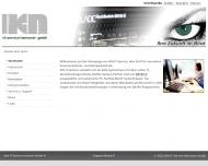Bild IKN IT-Service Hannover GmbH